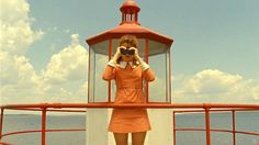 Moonrise Kingdom, by Wes Anderson (USA, 2012)