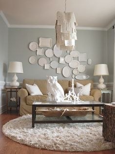 Sherwin Williams - Comfort Gray