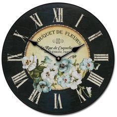 Beautiful colors and will be available soon with a frame and a protective lens so it can be placed in a bathroom or busy kitchen. http://www.clocksaroundtheworld.com.html