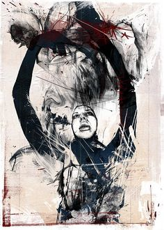 Design You Trust | Printed Matter by Russ Mills | http://designyoutrust.com/2012/07/printed-matter-by-russ-mills/#