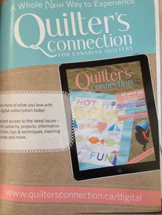 Professional Long Arm Quilter, Quilt Pattern Designer and Quilting Teacher in Waterloo, Ontario Canada specializing in Pantograph and custom machine quilting. 17 years of experience in machine quilting, very creative quilter , quilt pattern designer