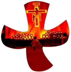 Taize http://www.piligrin.hr/home/taize.html