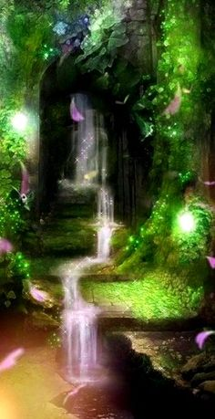 It is time to dream forever, in the night of silver tears. Beautiful Love Pictures, Beautiful Photos Of Nature, Beautiful Fantasy Art, Beautiful Nature Wallpaper, Beautiful Dream, Beautiful Places, Scenery Pictures, Nature Pictures, Good Morning Animation