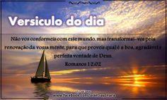 Pr Osiel Santos: Versículo do dia.