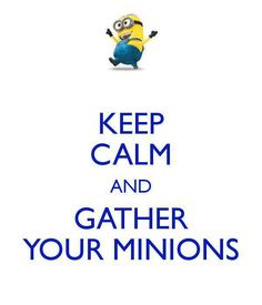 We have been collecting some of the most funniest and best minions quotes and funny pics, same is here . Some of the most hilarious minions pictures with captions ALSO READ: Banana Minions ALSO READ: 30 Best Funny Animal Memes of all times Minions Love, Minions Despicable Me, Funny Minion, Minion Stuff, Minion Humor, Minions 2014, Evil Minions, Minions Pics, Minion Rush
