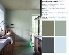 Woonkamer Muur Kleur : 285 beste afbeeldingen van interieur muur kleuren living room