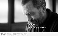 Just House. Happy to have been able enjoy this amazing series