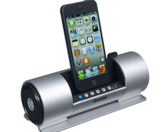 i-801 Speaker with Charging Dock – iCreation