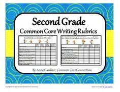 Must see Writing Rubrics Pins Kindergarten writing rubric Pinterest Writing  Rubrics Two story writing rubrics and Pinterest