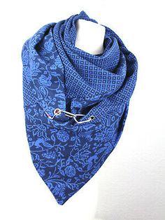 Tuch Wintertuch Schals Tücher Dreiecktuch Schals Halstuch Vintage Spitzen Bommel