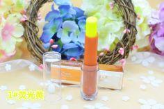 2016 New 6 Colors Glow in the Dark Lipsticks Lip Makeup Cosmetic Night Club Bars Neon Fluorescent Luminous UV LipStick Lip Gloss