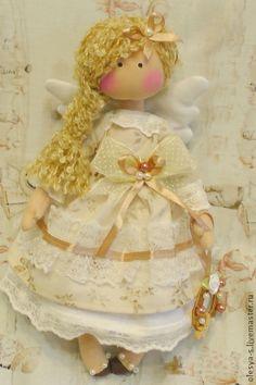 Коллекционные куклы ручной работы. Ярмарка Мастеров - ручная работа Angel Emily. Handmade.