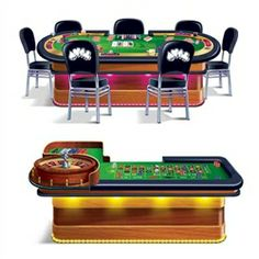 95 Best Casino images   Casino theme parties, Casino night party ... 71150a7cb98d