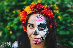 In Pictures: The Halloween-Themed Rave Of HARD Day Of The Dead: Hard Day Of The Dead 2015 brought together three things most celebratory - Halloween, rave culture and dance music, proving to be a party like no other.