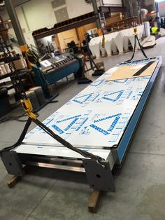 Paccar Parts Wodonga Ready to be packed up and installed. By Rhino Signmakers http://www.rhinosignmakers.com.au/