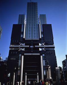 Kirin Plaza Osaka|Projects|Shin Takamatsu Architect & Associates Co,.Ltd.