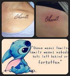 Mother daughter tattoos design ideas 74