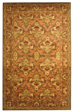 Safavieh Antiquities Antiquities AT54A Sage Rug | Traditional Rugs #RugsUSA