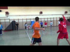Pilla pilla con pelota   00199  #Juegosmotores #inef #ccafyd #ugr #educacionfisica