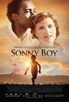 Sonny Boy (2011) - Hollandse Film