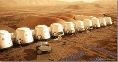 Más de 1.000 personas se han postulado para ir a colonizar Marte - http://www.leanoticias.com/2013/04/25/mas-de-1-000-personas-se-han-postulado-para-ir-a-colonizar-marte/