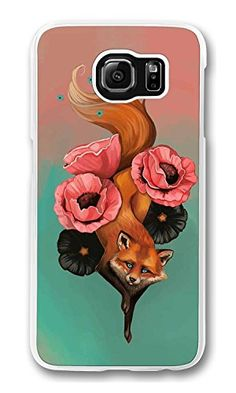 Up Tattoos, Samsung Galaxy S6, Phone Cases, Fox, Slim, Amazon, Cover, Amazons, Riding Habit