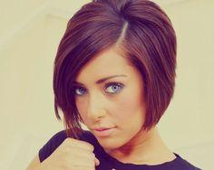 Haircuts for Short Straight Hair