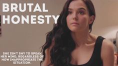 rose-Brutal honesty Rose Hathaway, Vampire Academy, Academia, Mead, Singing, Honesty, Saga, Life, Vampires