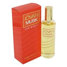 Jovan Musk by Coty for women oz Cologne Concentrate Spray: Launched by the design house of Jovan in JOVAN MUSK is a women's fragrance that possesses a blend of light musk and delicate florals. It is recommended for romantic wear. Online Perfume Shop, Perfume Sale, Fragrance Online, Hermes Perfume, Perfume Bottles, Musk Perfume, Perfume And Cologne, Cologne Spray, Perfume Diesel