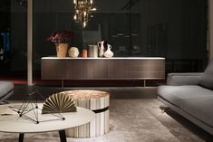 Shop the Long Island Cabinet and more contemporary furniture designs by Lema at Haute Living. Long Island, Sideboard Modern, Vitrine Design, Contemporary Furniture, Contemporary Sideboards, Home Collections, Interior Design, Home Decor, Form