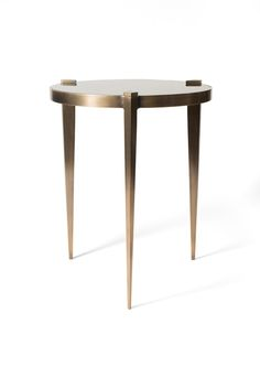 Griffe Side Table by Jean-Louis Deniot for Jean de Merry