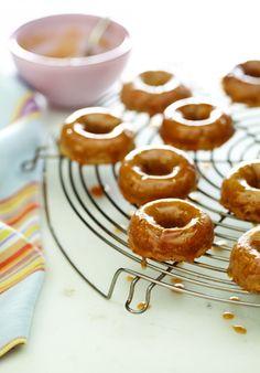 Donuts sem gluten