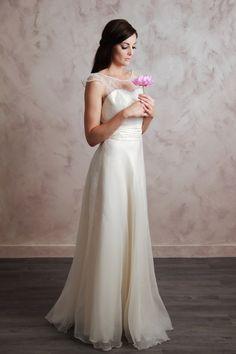 Les 5 - robes de mariées - préférées de Aëlle