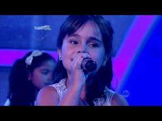 Sienna Belle canta Love Me Like You Do da Ellie Goulding no Programa Rau...