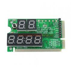 Placa diagnoza PC - 130677 Led, Multimedia, Mini, Electronics, Sign, Consumer Electronics