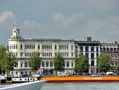 Wereldmuseum -  Rotterdam