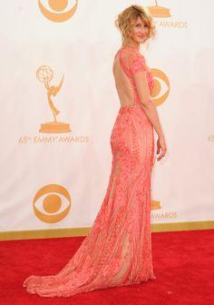 Emmy (Fashion) Winners | Laura Dern
