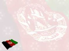Kuwait flag 04 powerpoint templates template afghanistan flag 08 powerpoint templates toneelgroepblik Image collections