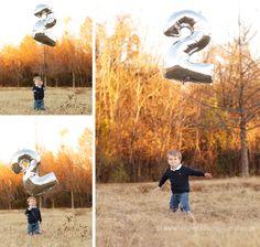 2 Year Birthday Photos | Megan Elizabeth Portraits