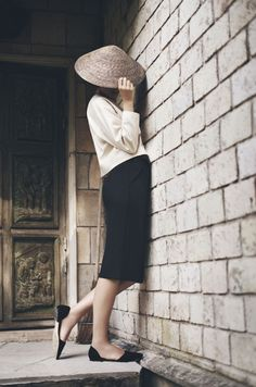 Wedding Guest Inspiration: Five Clues for a Different Outfit Fall Fashion Trends, Spring Fashion, Look Street Style, Up Girl, Look Chic, Elegant, Style Me, Personal Style, Fashion Photography