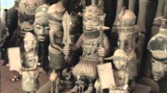 Antiguo Metalurgia africana: desde Nok Cultura a Benín Plaga