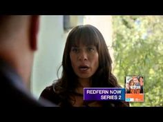 Redfern Now - Series 2 | DVD Preview