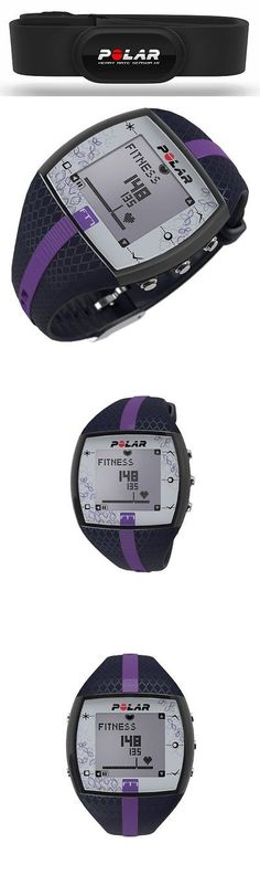 Heart Rate Monitors 15277: New Polar Ft7 Heart Rate Monitor Blue Lilac Free Shipping -> BUY IT NOW ONLY: $97.68 on eBay!