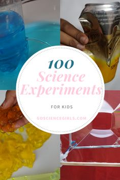 These Science and STEM activities will help your student/kid to build strong basics in their STEM concepts. Try them at home today! Cool Science Experiments, Science Fair Projects, Projects For Kids, Science Resources, Science Activities, Activities For Kids, 100 Fun, Steam Activities, Middle School Science