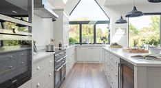 ILANGA KITCHEN | Shere Kitchens - beautiful kitchens handmade in Shere Guildford Surrey White Wood Kitchens, Handmade Kitchens, Bespoke Kitchens, Bespoke Design, Beautiful Kitchens, Surrey, Kitchen Cabinets, Home Decor, Products