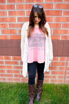 A Free People Kind of Fall