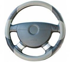 Erleben Sie ein äußerst angenehmes und komfortables Fahren mit der Lenkradhülle Sport und profitieren Sie von der besonders einfachen Montage. Sport, Beige, Elegant, Montage, Cool Cars, Blue, Black, Past, Classy