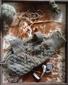 Hand-knit puppy sweater in progress! Animal Sweater, Dog Fashion, Sensory Activities, Little Dogs, Free Knitting, Fingerless Gloves, Home Crafts, Arm Warmers, Dog Cat