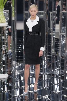 Chanel | Haute Couture - Spring 2017