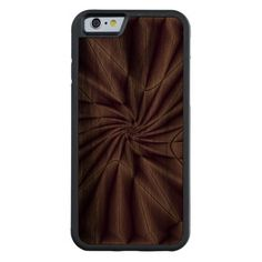 color pattern carved® maple iPhone 6 bumper